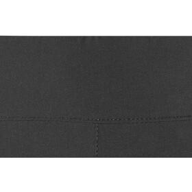 Bergans Fløyen Pantalon 3/4 Femme, black/solid charcoal